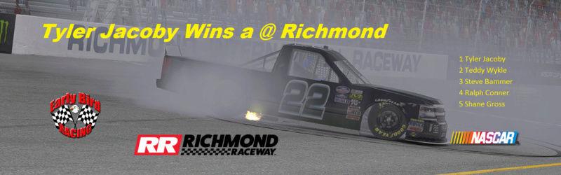 Richmond Winner  Snapsh19