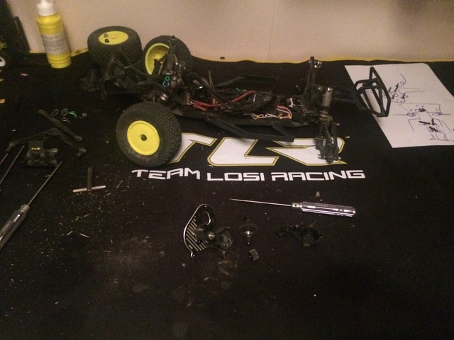 Losi 22 sct 2.0 - Page 2 Img_1428