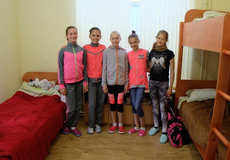 Летний лагерь 2017 (Мадоне) Dscf2114