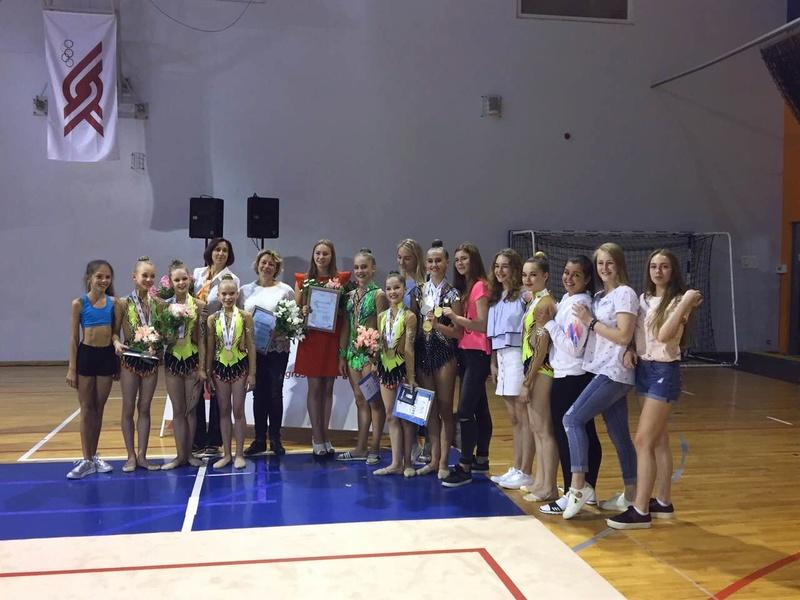 Латвийская юношеская Олимпиада 2017 Viber_17
