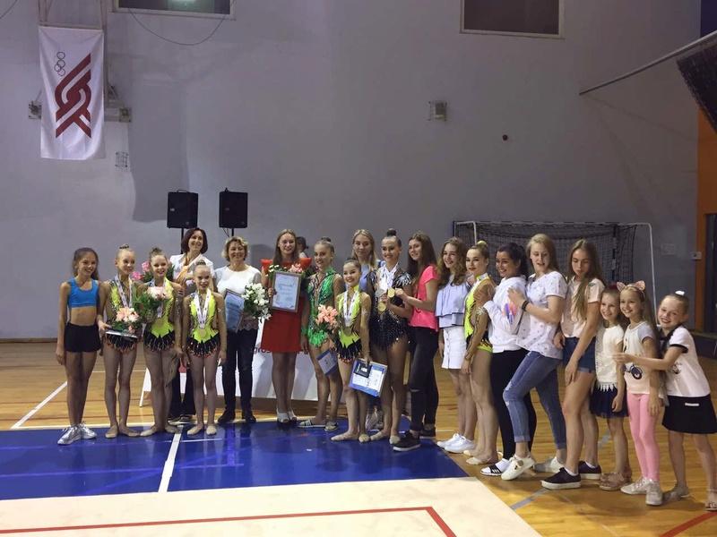 Латвийская юношеская Олимпиада 2017 Viber_18