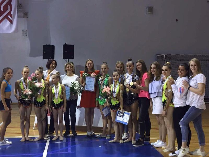 Латвийская юношеская Олимпиада 2017 Viber_19