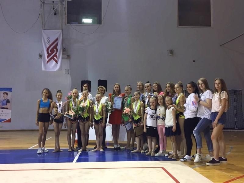 Латвийская юношеская Олимпиада 2017 Viber_20