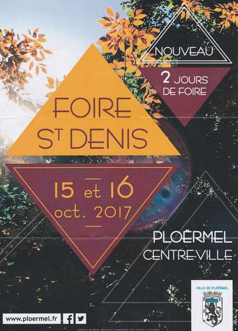 DIMANCHE 15 OCTOBRE 2017    FOIRE ST DENIS DE PLOERMEL  Img_2014