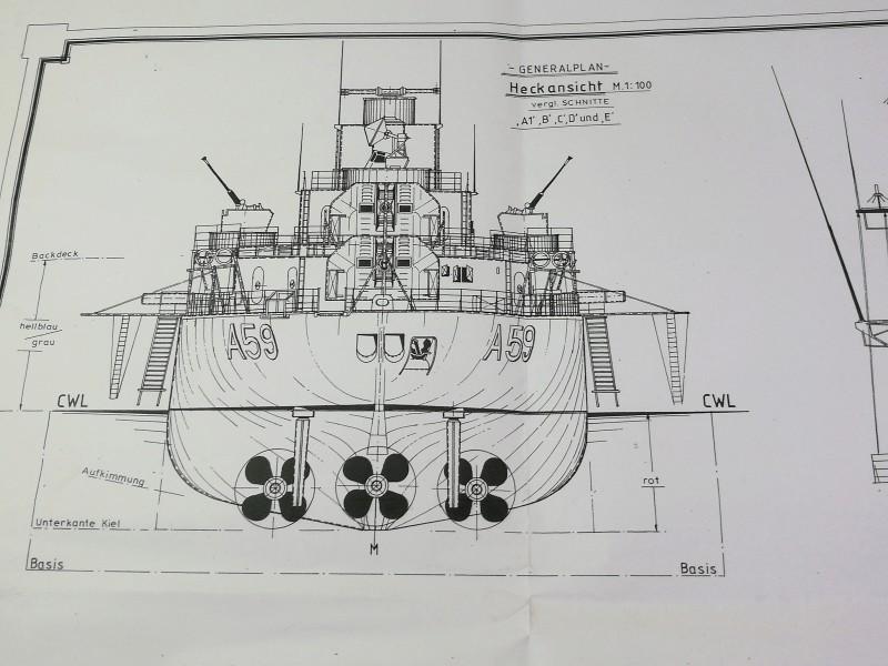Schulschiff Deutschland, jetzt 1:100 Vth_he11