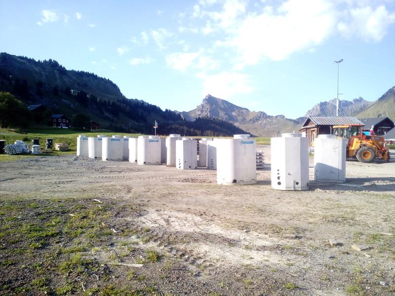 chantier retenue collinaire praz-de-lys/sommand - Page 2 Img_2019