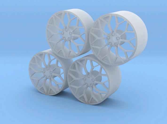 Shapeways Impression 3D 710x5210