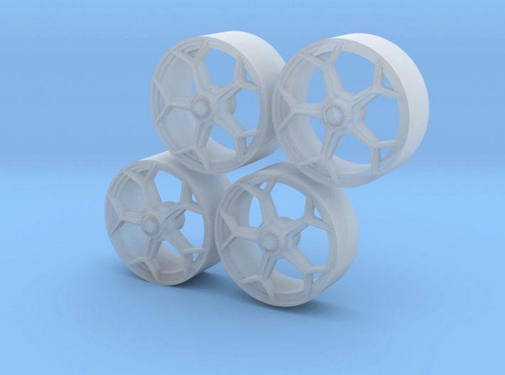 Shapeways Impression 3D 710x5211
