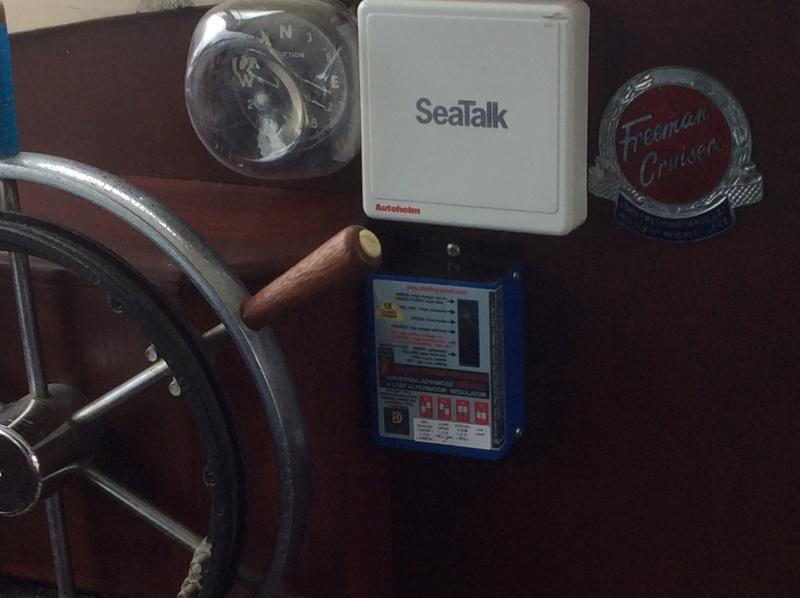 Freeman 26 / BL1.8 diesel for sale - Brundall *SOLD* Img_1229