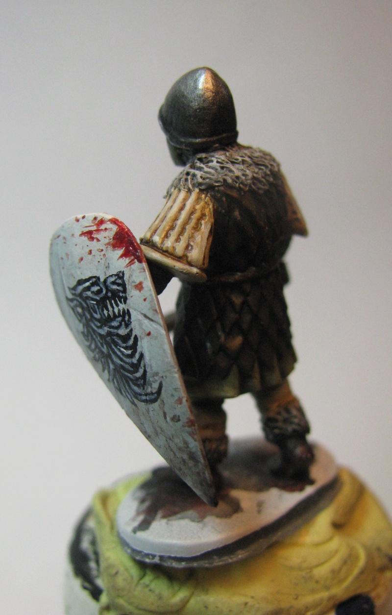 Frostgrave: Présentation du jeu et galerie de Winterfell Homme_14