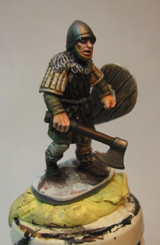 Frostgrave: Présentation du jeu et galerie de Winterfell Homme_16