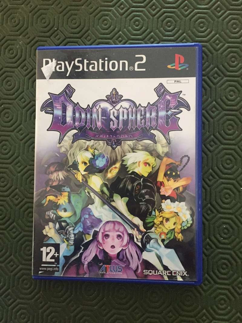 [EST] jeux Xbox 360 et PS2 110