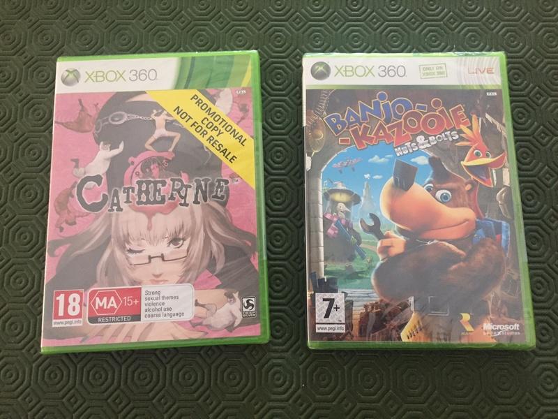[EST] jeux Xbox 360 et PS2 210