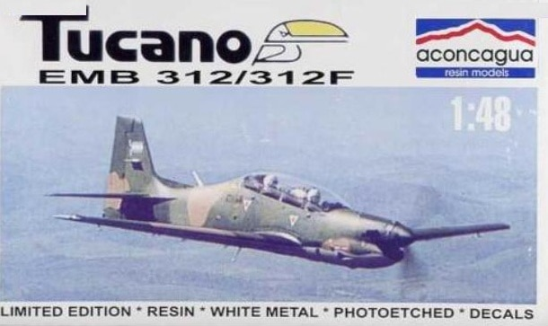 Embraer 312 Tucano 14355310