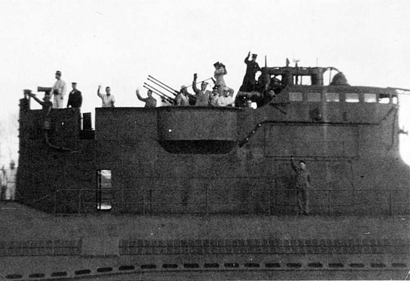 Sous-Marin Japonais I Class I 19 / I 29 : 1/200° Nichimo - Page 5 3310
