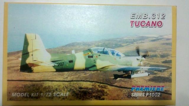Embraer 312 Tucano 37914210