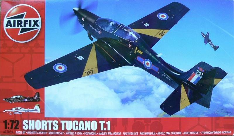 Embraer 312 Tucano Tucano10