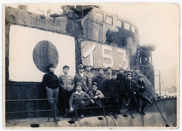 Sous-Marin Japonais I Class I 19 / I 29 : 1/200° Nichimo - Page 5 Tumblr16