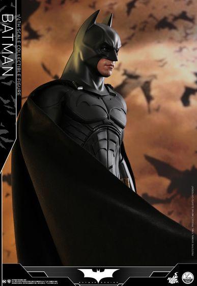 Batman Begins 1/4 (Hot Toys) 01484710