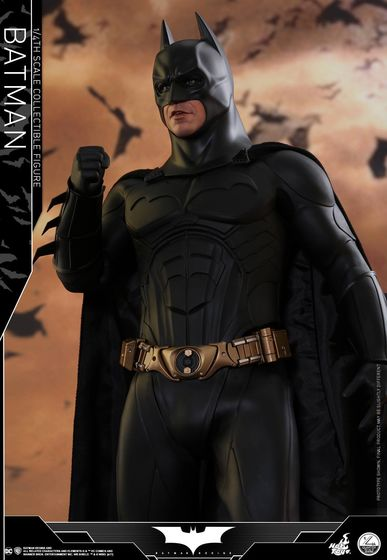 Batman Begins 1/4 (Hot Toys) 01490610