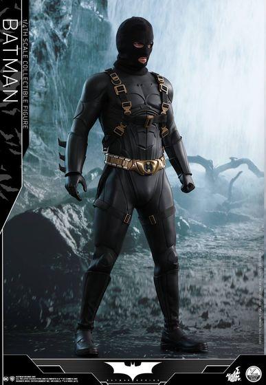 Batman Begins 1/4 (Hot Toys) 01491910