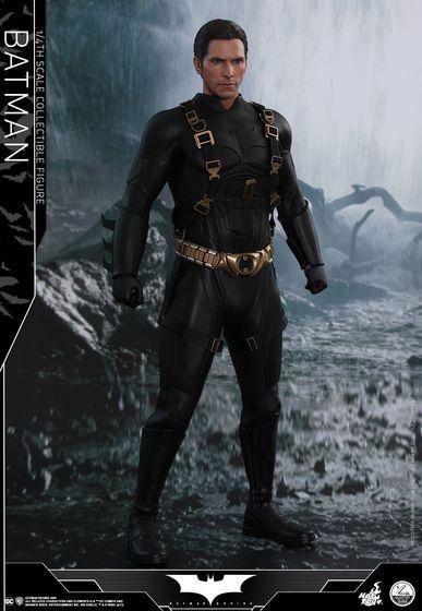 Batman Begins 1/4 (Hot Toys) 01493010