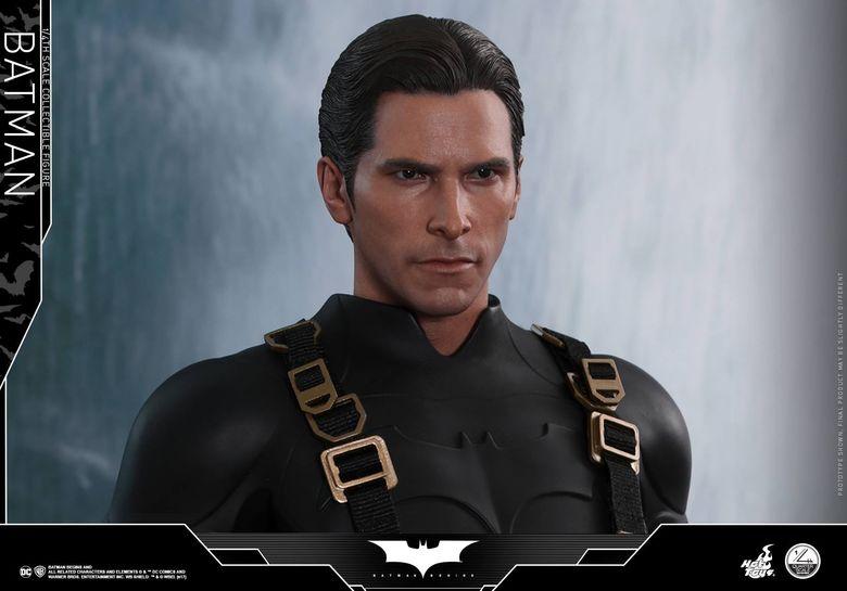 Batman Begins 1/4 (Hot Toys) 01493510