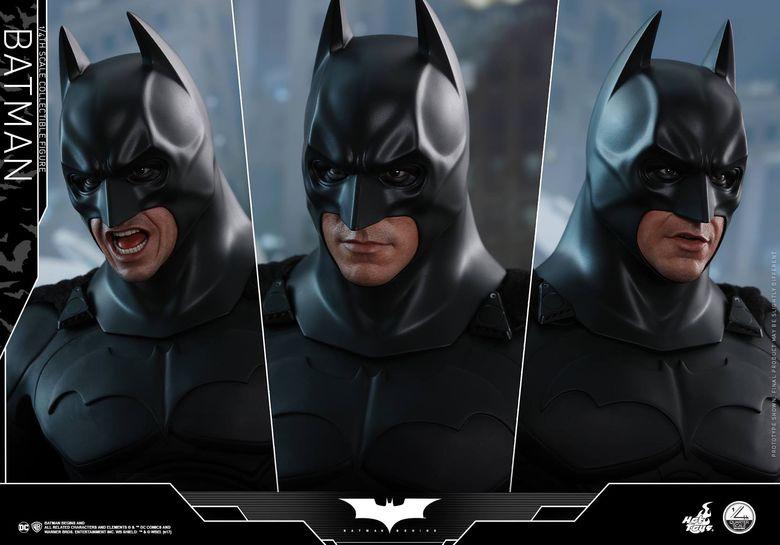 Batman Begins 1/4 (Hot Toys) 01501310