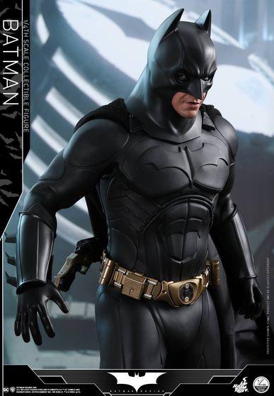 Batman Begins 1/4 (Hot Toys) 01503010
