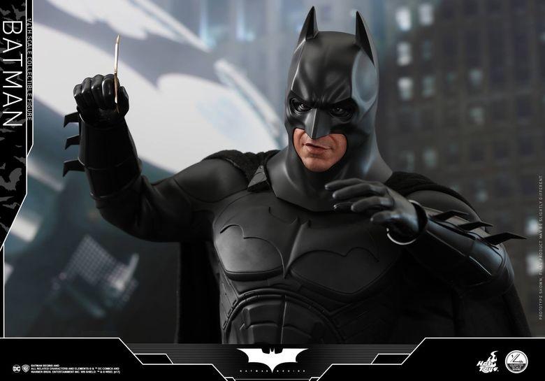 Batman Begins 1/4 (Hot Toys) 01504810