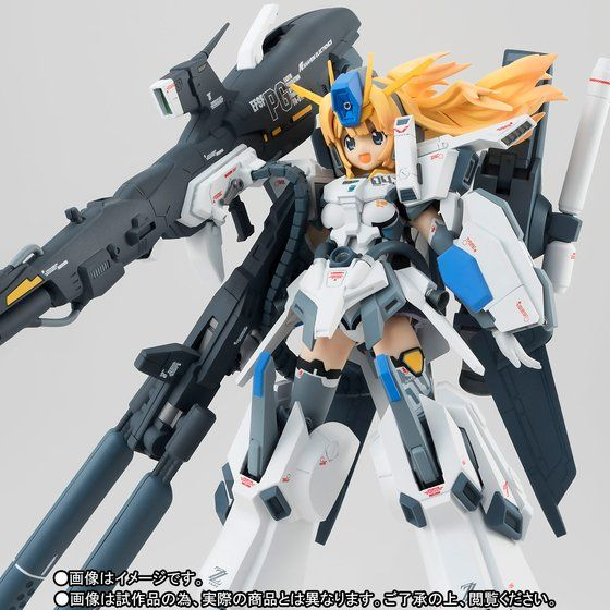 Gundam Fix Figuration AGP (Armor Girls Project) - Page 3 10001384