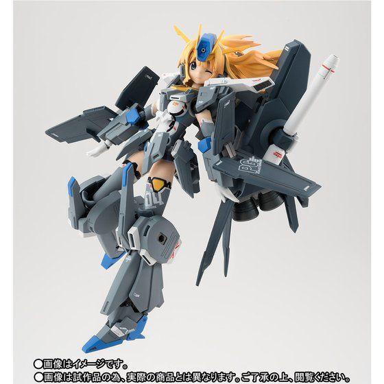 Gundam Fix Figuration AGP (Armor Girls Project) - Page 3 10001385