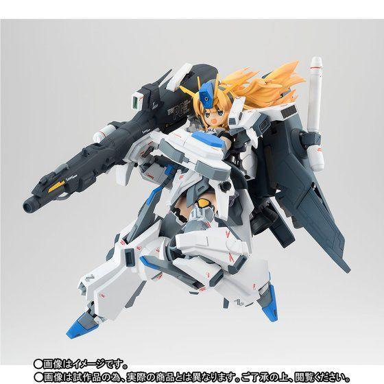 Gundam Fix Figuration AGP (Armor Girls Project) - Page 3 10001386