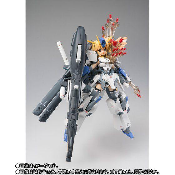 Gundam Fix Figuration AGP (Armor Girls Project) - Page 3 10001387