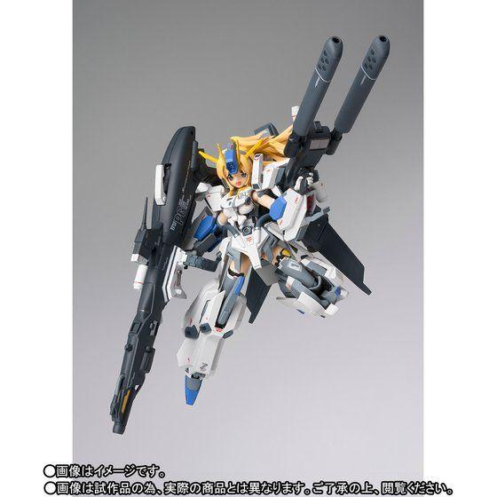 Gundam Fix Figuration AGP (Armor Girls Project) - Page 3 10001388
