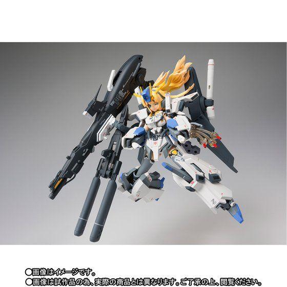Gundam Fix Figuration AGP (Armor Girls Project) - Page 3 10001389