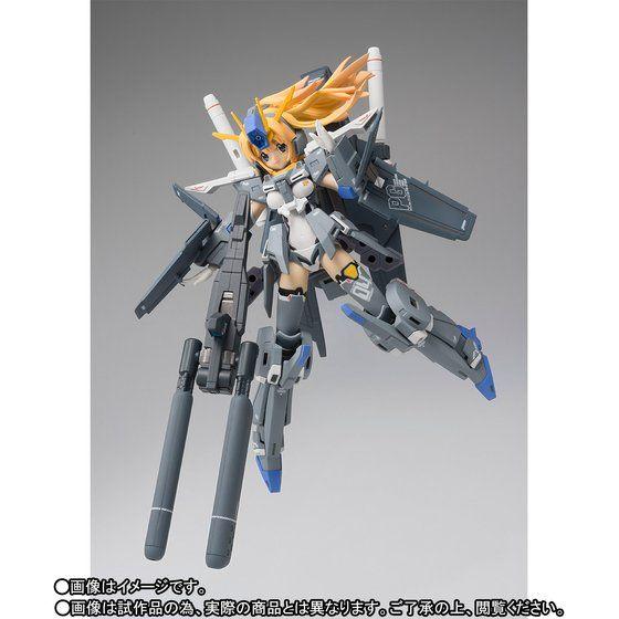 Gundam Fix Figuration AGP (Armor Girls Project) - Page 3 10001390