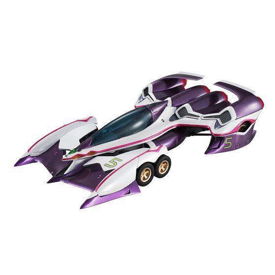 Future GPX Cyber Formula 10001403
