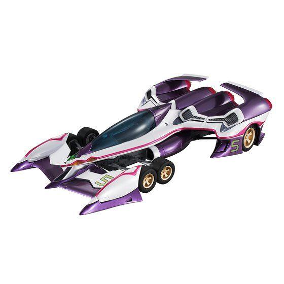 Future GPX Cyber Formula 10001406