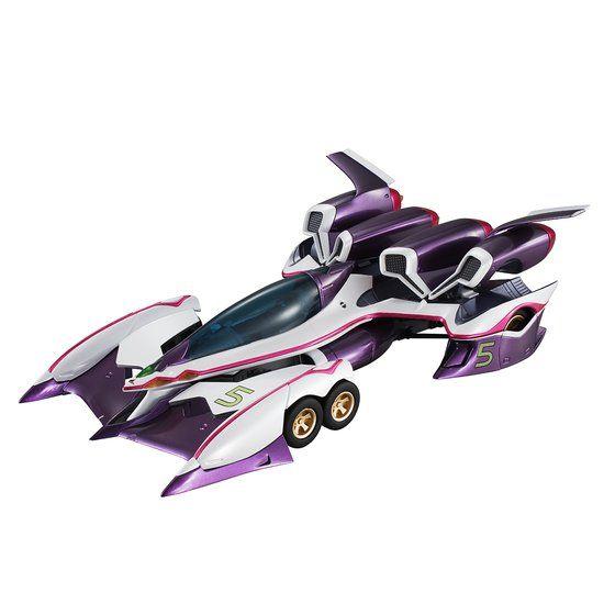 Future GPX Cyber Formula 10001407