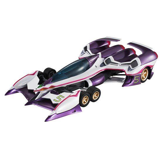 Future GPX Cyber Formula 10001411