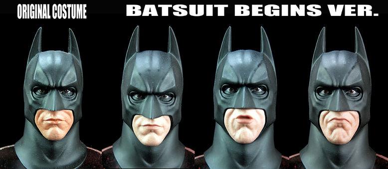 Batman Begins 1/4 (Hot Toys) 11141110