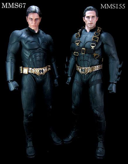 Batman Begins 1/4 (Hot Toys) 11204310