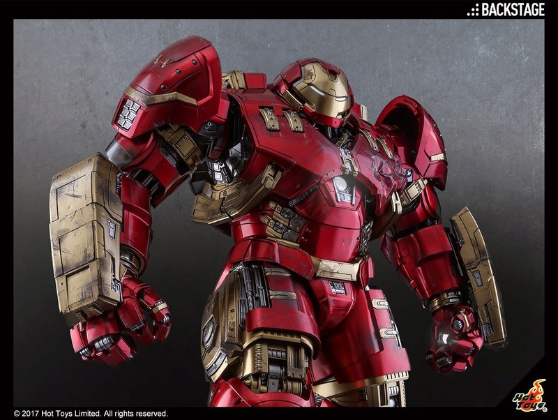 Iron Man (Hot Toys) - Page 11 11303410