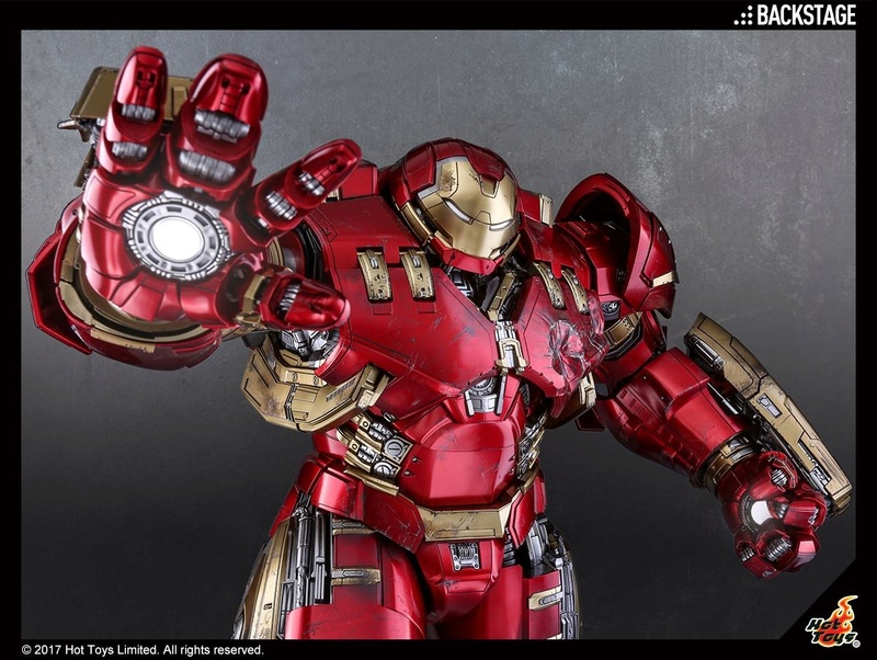 Iron Man (Hot Toys) - Page 11 11304010