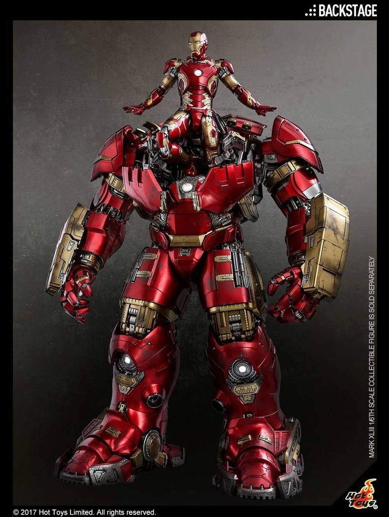Iron Man (Hot Toys) - Page 11 11304510
