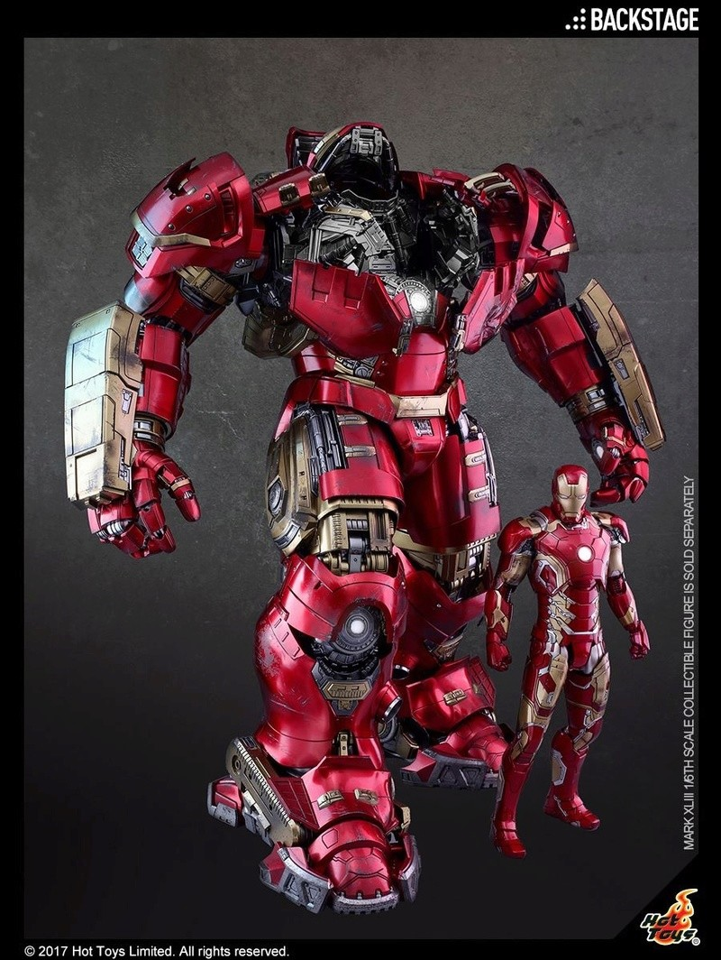 Iron Man (Hot Toys) - Page 11 11305110