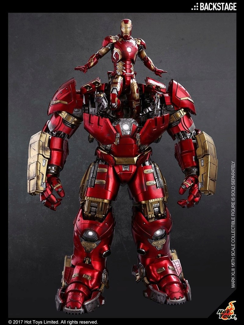 Iron Man (Hot Toys) - Page 11 11305610