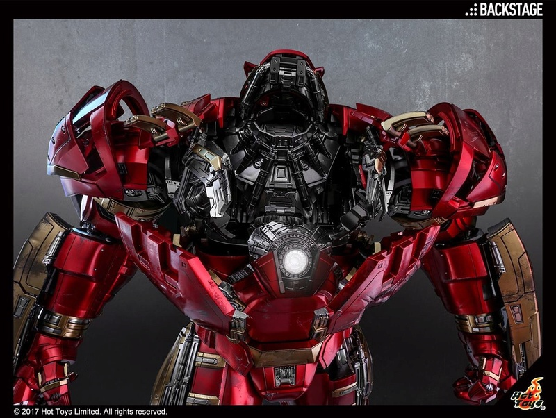Iron Man (Hot Toys) - Page 11 11310110
