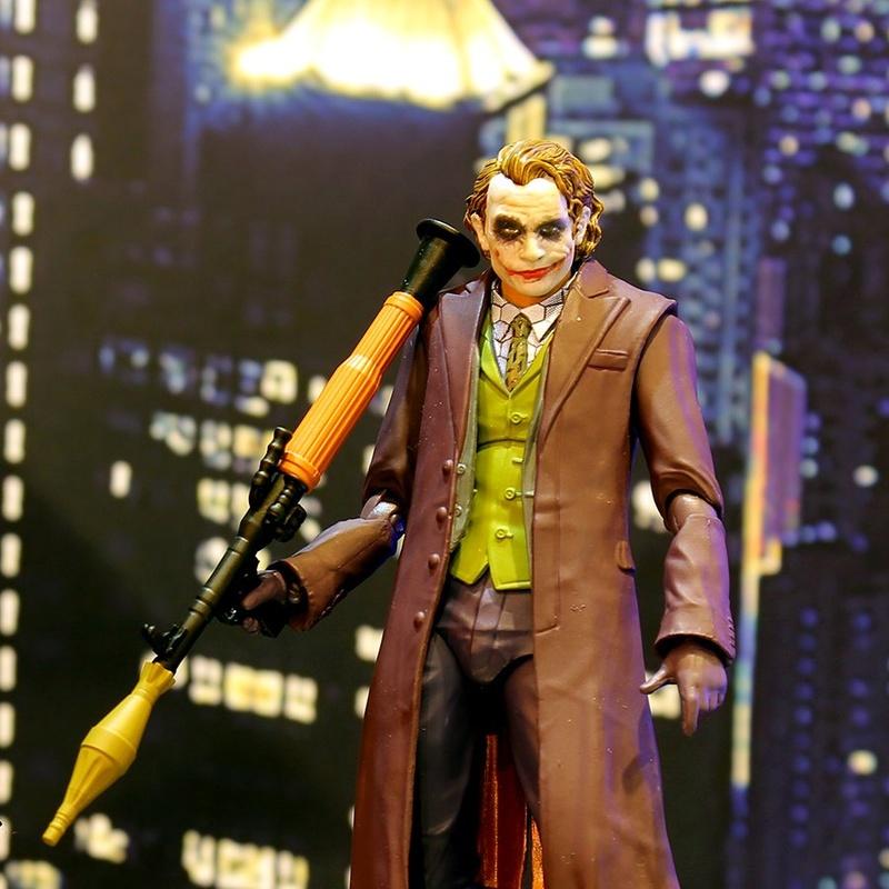 Batman (1989) et le Joker. - Page 2 12190810